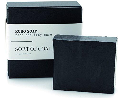 Coal Face Cleanser - 6
