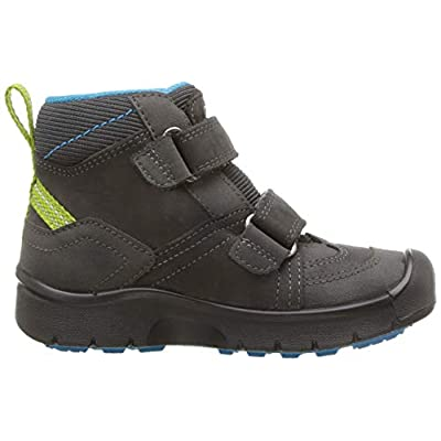 KEEN Kids' HIKEPORT MID Strap WP Hiking Boot | Sandals