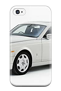 Premium YzqRzUo5253vhxGZ Case With Scratch-resistant/ Rolls Royce Case Cover For Iphone 4/4s