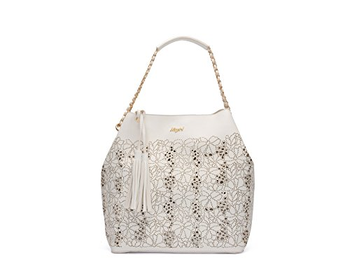 Bag 224002a Blugirl White Size Color 30x17x31 Art vwz7q6rnv