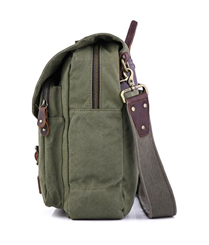 Gootium Cartella, Army Green (verde) - 60611AMG