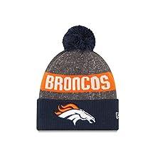 NFL 2016 Reverse Team Color Sport Knit Beanie