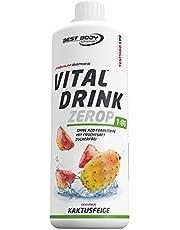 Best Body Nutrition Vital Drink ZEROP®
