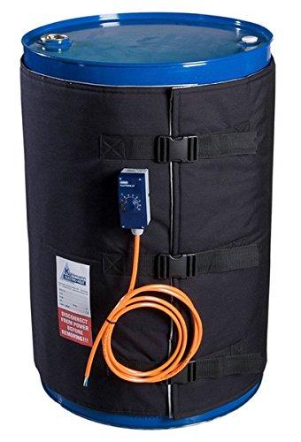 Batería para calentador de agua - 0 A 90 °C