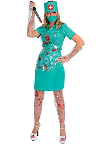 Bloody Nurse Halloween