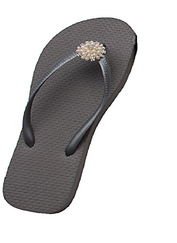 Herrera Simone Line Designer Ana Sandale Luxus Riemchen Flip Slim Flops Exclusivas Zehentrenner Chanclas RZ6aq