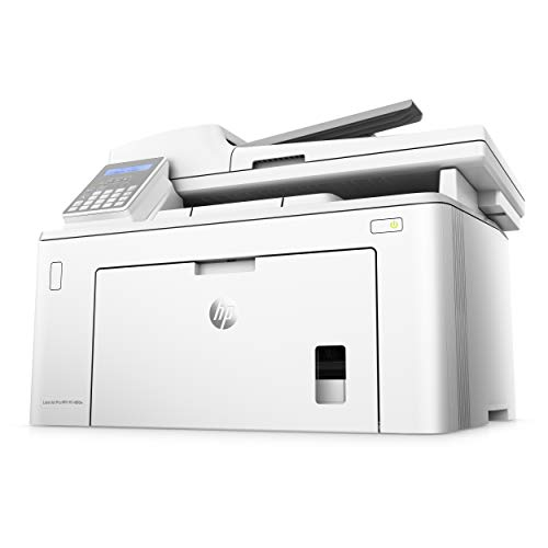 HP Laserjet Pro M148fdw All-in-One Wireless Monochrome Laser Printer with Auto Two-Sided Printing, Mobile Printing, Fax & Built-in Ethernet (4PA42A) by HP (Image #16)