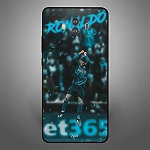 Huawei Mate 10 Ronaldo