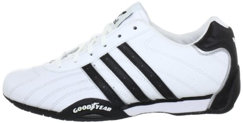 adidas goodyear blanche et rouge