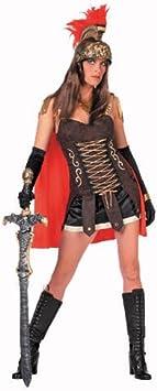 Party Discount Disfraz para Mujer Espartaco de Lady, 2 Piezas ...