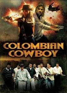 Colombian Cowboy