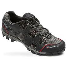 Louis Garneau Men's Escape MTB/Urban Cycling Shoes Black-41