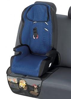 Kindersitzunterlage Bild