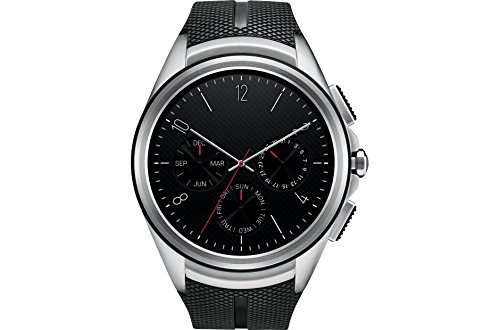 LG 4G LTE Smart Watch Urbane 2nd Edition Review