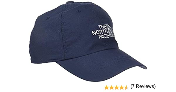 The North Face Horizon Gorra, Unisex adulto, Azul (Urban Navy/High ...