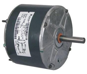 Goodman Condenser Motor 5KCP39CFS300CS 1/12 hp, 825 RPM, ...