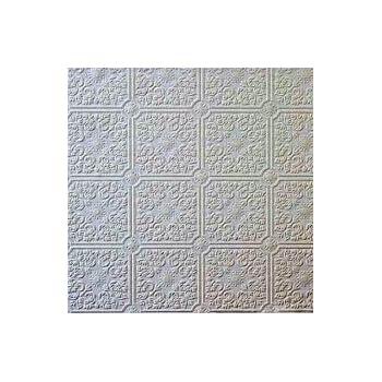 picture regarding Printable Tin Punch Patterns Free identify Paintable Tin Tile Wallpaper