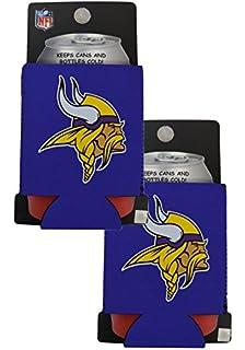 Minnesota Vikings 2-Pack Baby Bottles