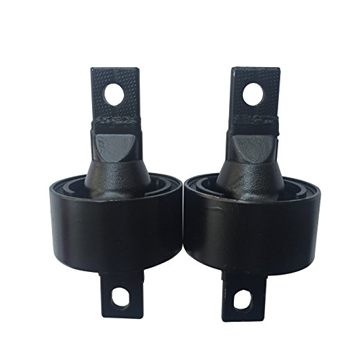 Arm Bushing Lower Rear Suspension - 3