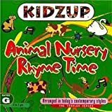 Animal Nursery Rhyme Time