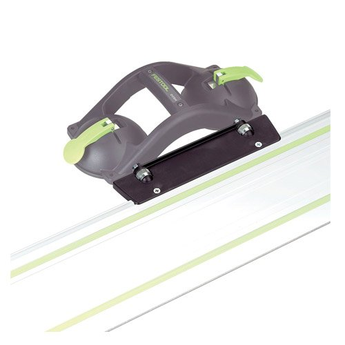 Festool 492616 Gecko Guide Rail Adapter For  Guide Rail (Guide Rail Adaptor)