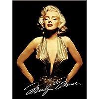 Nostalgic Art Marilyn Monroe Magnet