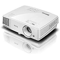 BenQ DLP Video Projector - SVGA Display, 3200 Lumens, HDMI, 13,000:1 Contrast, 3D-Ready Projector (MS524)