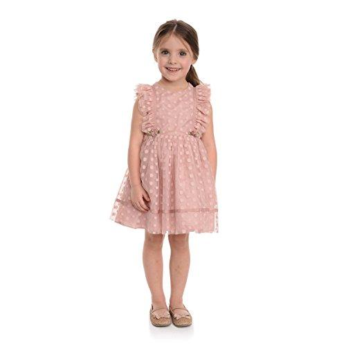 PIPPA & JULIE Tess Blush Dress
