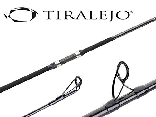 Shimano Tiralejo TRS100MHA Spinning Rod