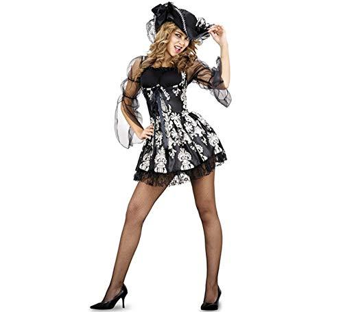 Disfraz de Lady Pirata Sexy para mujer en varias tallas ...