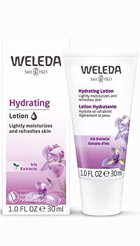 Weleda Hydrating Facial Lotion , 1-Fluid Ounce