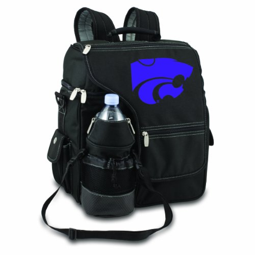 (NCAA Kansas State Wildcats Turismo Insulated Backpack Cooler)