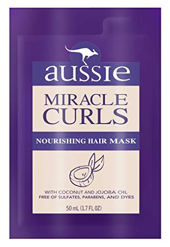 The 10 best aussie miracle curls nourishing mask 2019