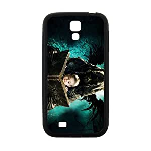 Personal Customization The ABCs of death Design Personalized Fashion High Quality Phone Case For Samsung Galaxy S4
