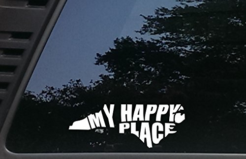 NC My Happy Place - 8