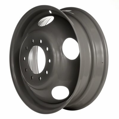 CPP Replacement Wheel STL08026U for Chevrolet C3500, K3500