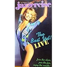 Jazzercise - The Best Yet Live