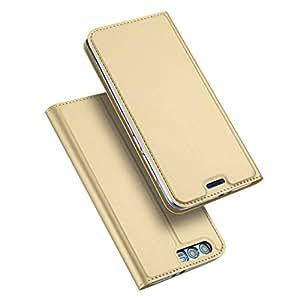 Dux Ducis Skin Pro case for Huawei Honor 9 - Gold