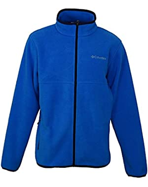 Columbia Dawson Pass Full Zip Men's Jacket