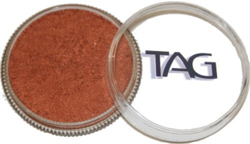 TAG Face Paints - Pearl Copper (32 -