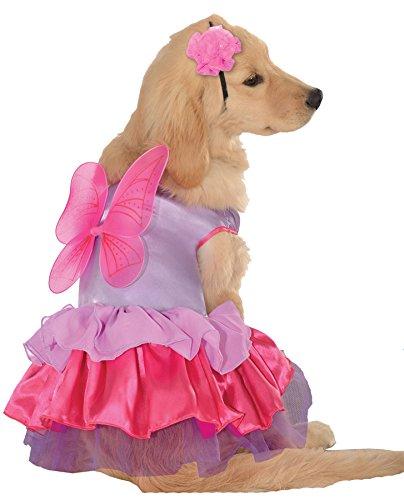 [Pet Costume Pixie Pup Lg] (Pixies Costumes)