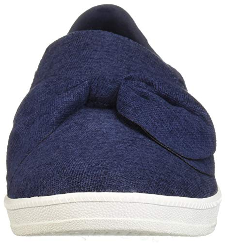 Skechers Baskets Nvy My Femme Reqsrp17w Town Ave Enfiler Navy Madison tdrsQh