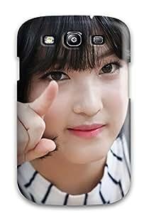 High Grade ZippyDoritEduard Flexible Tpu Case For Galaxy S3 - Korean Girl Group