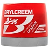 Brylcreem Styling Cream Original 125ml