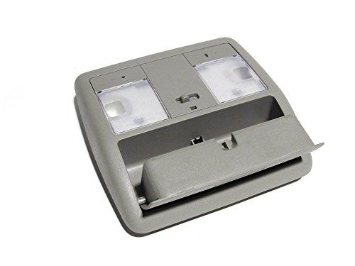 06 maxima center console - 8