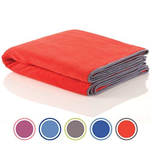 Super Microfiber Sports Slip Towel product image