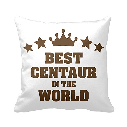 centaur world stars crown cotton