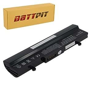 Battpit Recambio de Bateria para Ordenador Portátil Asus ML31-1005 (4400mah / 48wh)