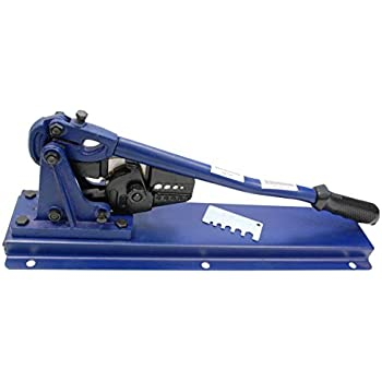 24\'\' Swaging Tool Crimping Tool Bench Type Table Top Mountable ...