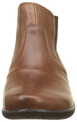 Josef Seibel Fabienne 47, Botas Para Mujer marrón (Brandy)